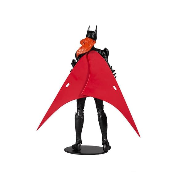 Batwoman Beyond Arrives From McFarlane Toys To Save Future Gotham