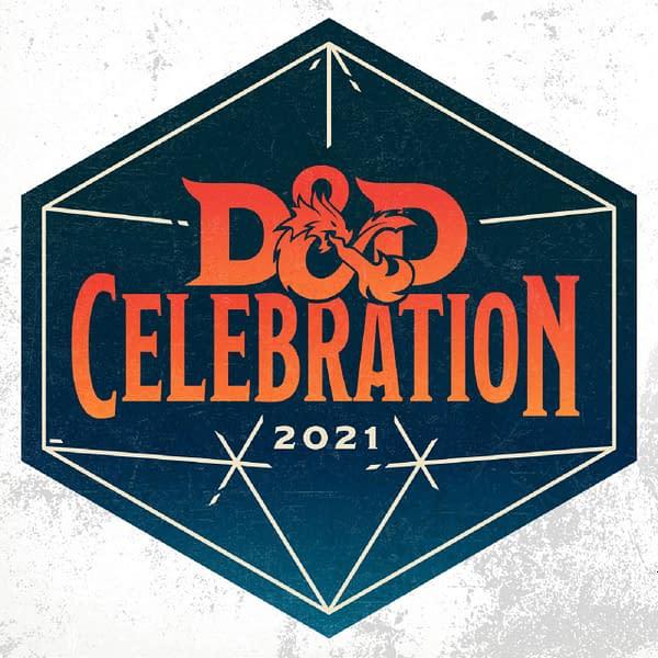Dungeons & Dragons Unveils D&D Celebration 2021 Plus DM's Challenge