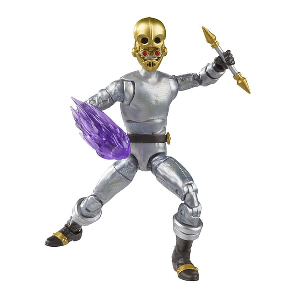 Power Ranger Zeo Cogs Army Building Soldiers Arrive With Hasbro