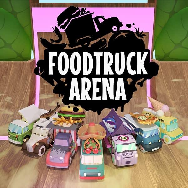 Battle For Foodtruck Arena