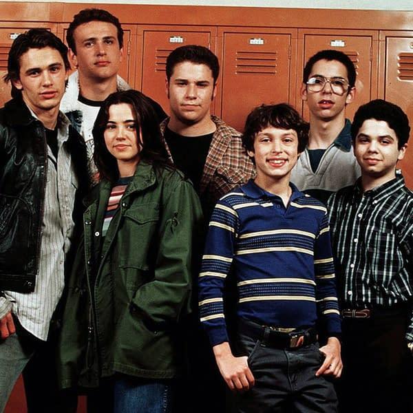 Freaks And Geeks Season 2 Almost Happened At MTV