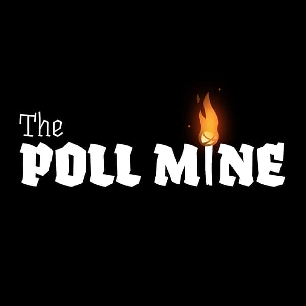 The Poll Mine is the first game revealed for Jackbox Party Pack 8, courtesy of Jackbox Games.