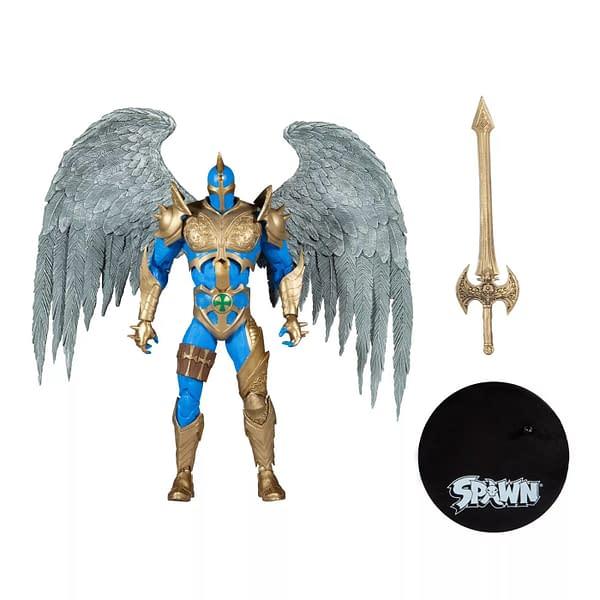 Spawn's Universe Redeemer Eddie Frank Arrives From McFarlane Toys
