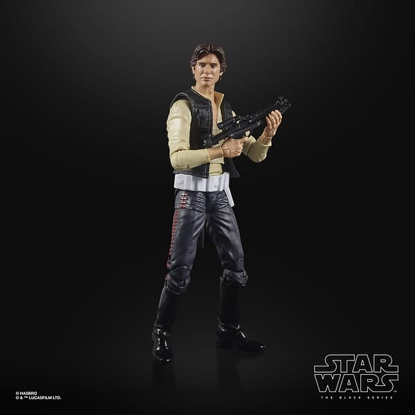 Star Wars Power of the Force Figures Return As Hasbro Exclusives