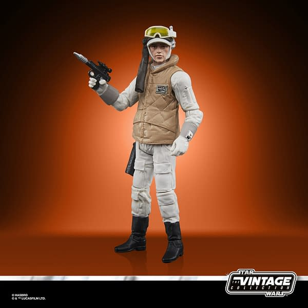 Star Wars Echo Base Soldier Receives Army Building Figure From Hasbro