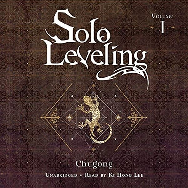 Solo Leveling: Yen Audio Casts Ki Hong Lee in Audiobook of Webcomic