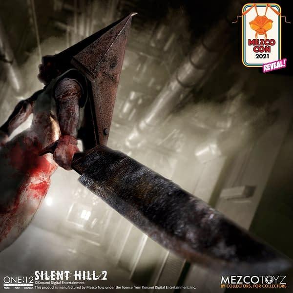 Mezco Con 2021 Recap: Spidey 2099, Silent Hill, Robin and More