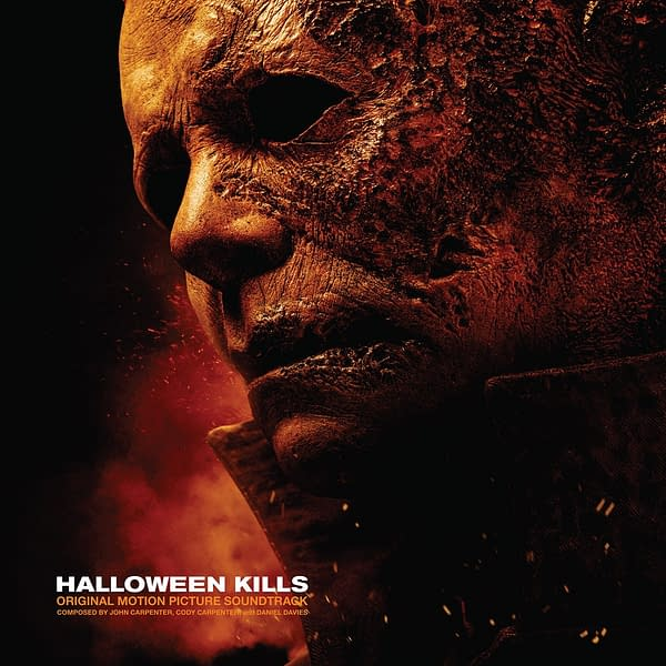 Halloween Kills Soundtrack Up For Preorder, Hear The First Track Now