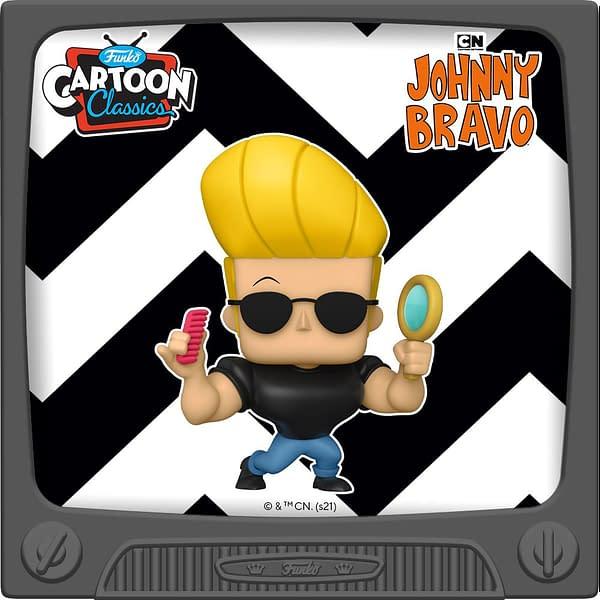 Cartoon Network Classic Return with Funko's Newest Pop Reveals