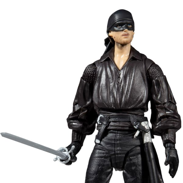 The Princess Bride Comes to McFarlane Toys with Westley and Buttercup