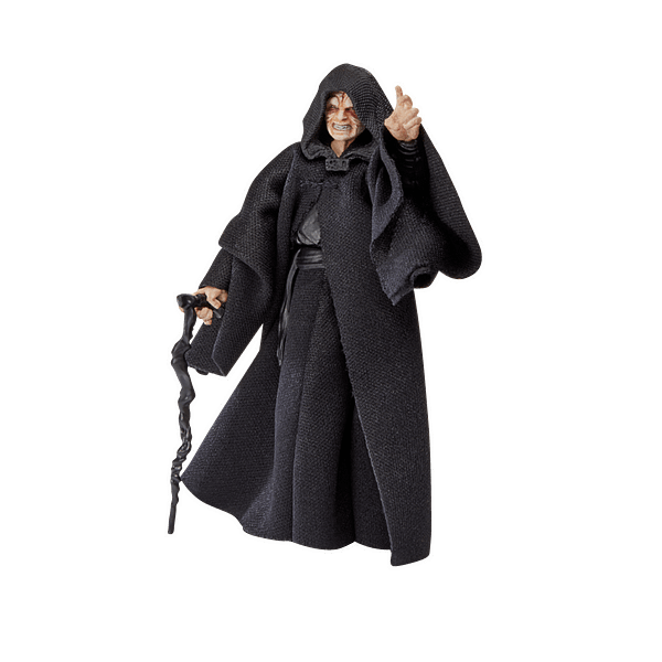 New Star Wars: TVC Figures Include Bib Fortuna, Lobot, and Emperor