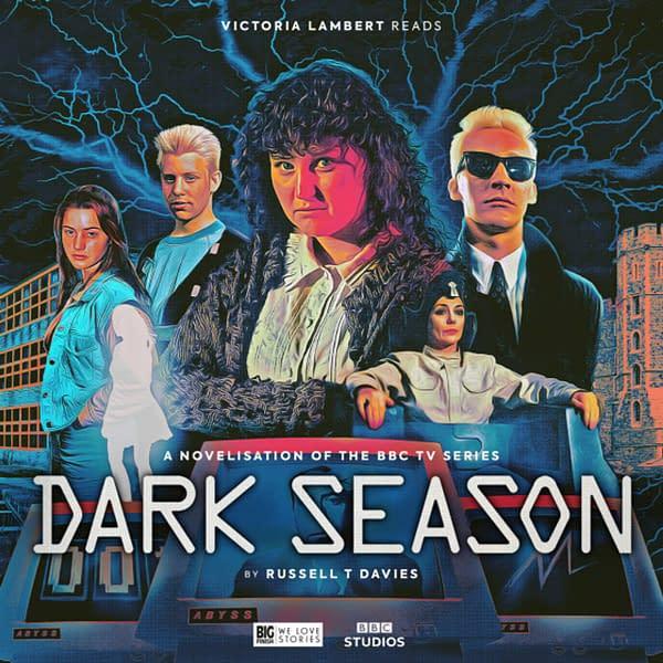 Dark Season: Davies