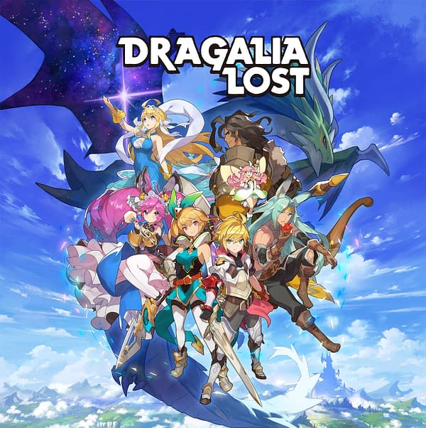 Dragalia Lost Receives a New Story Trailer from Nintendo