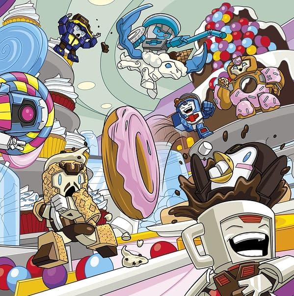 Transformers BotBots 18