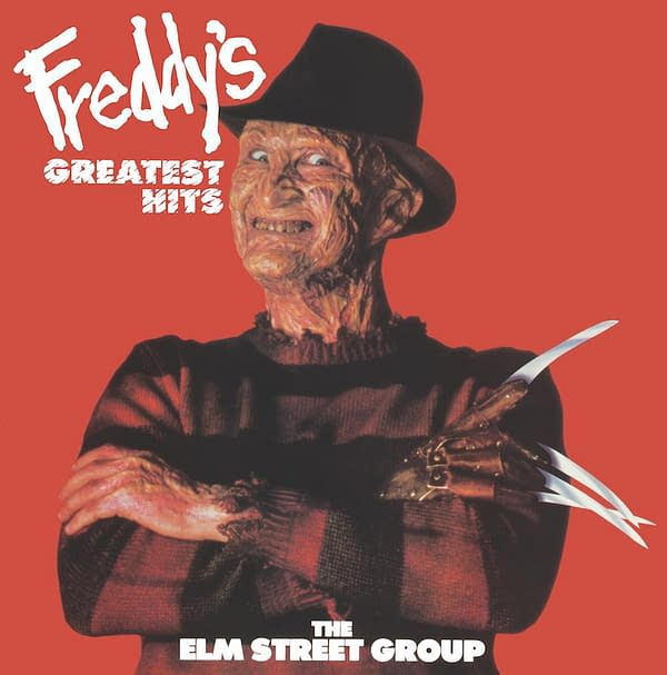 Mondo Release Of The Week: Freddy's Greatest Hits!