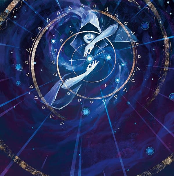 Magic: The Gathering – Top 10 Coolest Mystical Archive Art, Pt.2