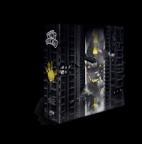KOT Dark box