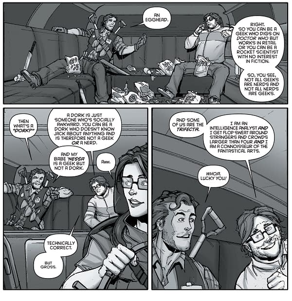 Mocking Dead #5 (preview 1_22)
