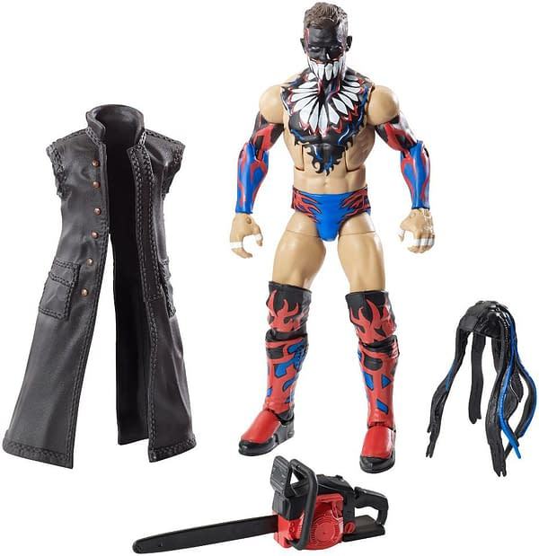 Bleeding Cool's Best Collectibles of 2017: WWE, Marvel, Alien, and More!
