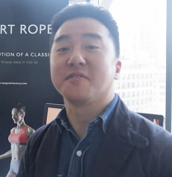 Joen Choe Moves From Cannabis Marketing to DC Vice President