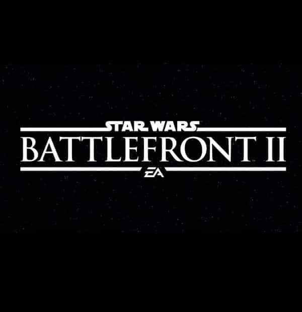 Star Wars: Battlefront II Will Feature the Clone Wars Later This Year
