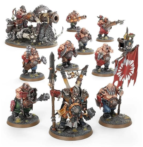 """Review: """"Feast of Bones"""" for """"Warhammer: Age of Sigmar"""""""