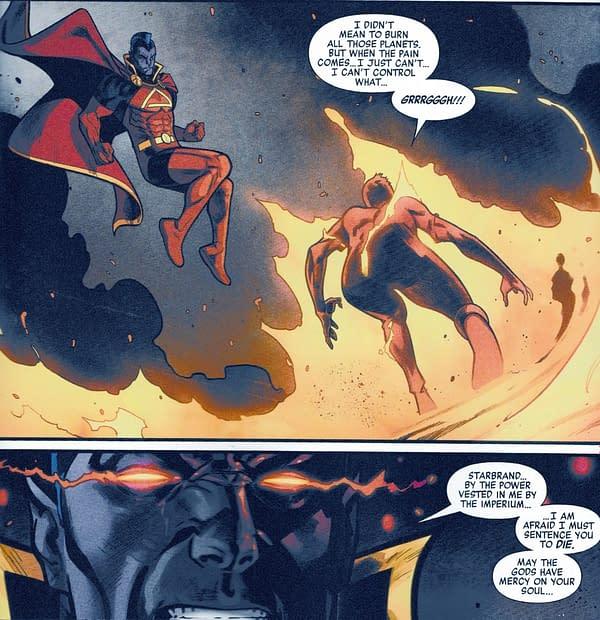 Avengers #29 Spoilers