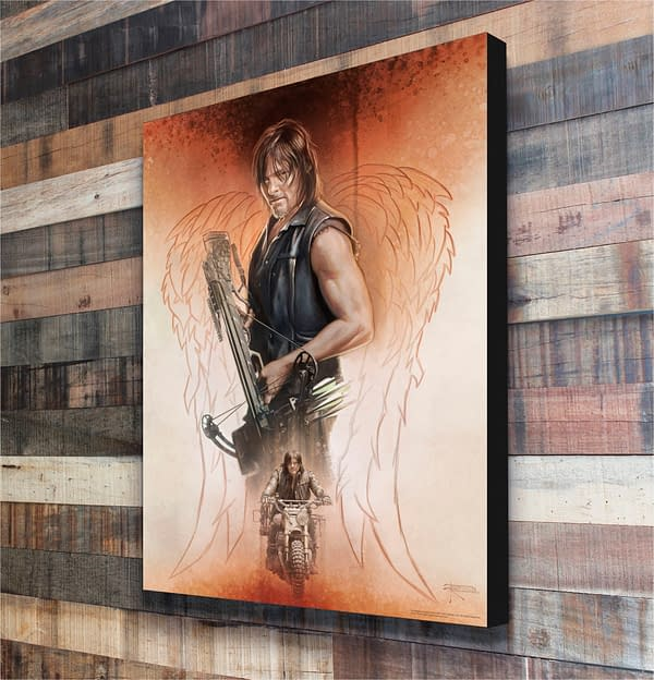 The Walking Dead: AMC's Holiday Gift Guide for Discerning Survivors [BLACK FRIDAY SALE]