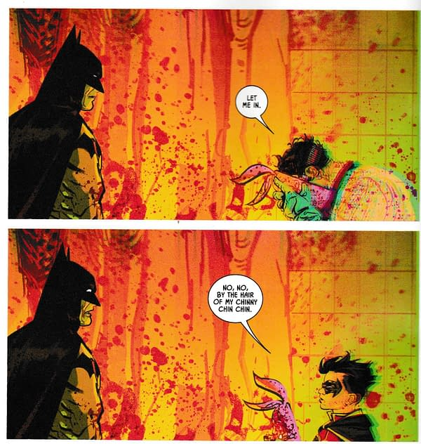 So… What Does Batman #62 Mean Then? (Spoilers)