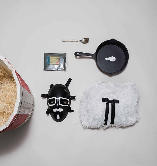 KFC Partners with Twitch for a PlayerUnknown's Battlegrounds Event