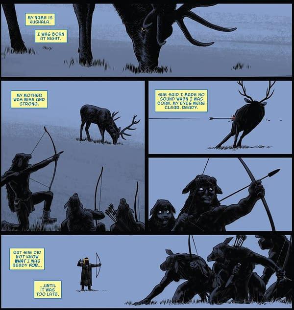 Speculator Corner: Doctor Strange & The Sorcerers Supreme #1