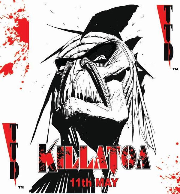Killatoa