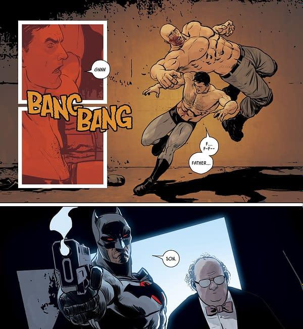 Bane Vs Joker For 2021? (Joker War Spoilers)