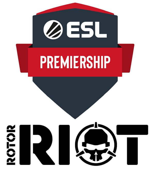 The partnership will kick off during the ESL League of Legends: Wild RiftPremiership.