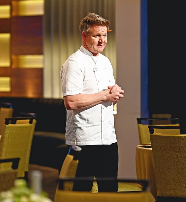 Hell's Kitchen Season 20 Preview: Young Guns Go Big But Who Goes Home?