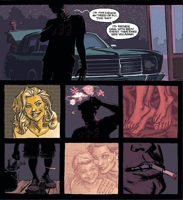 Loose Ends TPB Review: Loose Ends, Tight Story