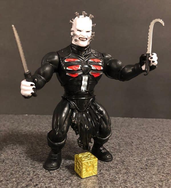 Funko Savage World Horror Figures 13