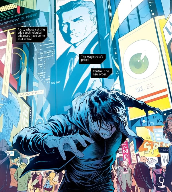 Who Killed Bruce Wayne In DC Future State?