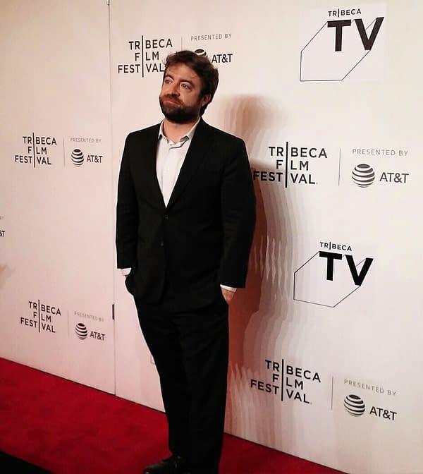 Drunk History's Derek Waters Talks Season 5 Return, 'Drunk News' [Tribeca 2018 Takeaways]