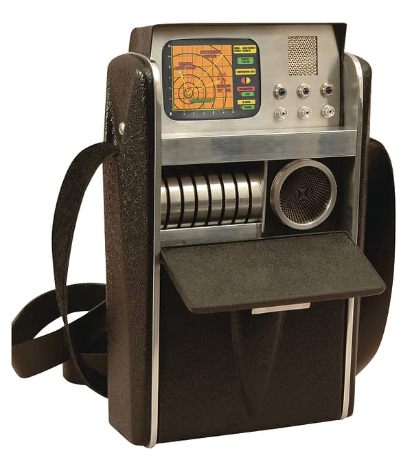 Diamond Select Toys Star Trek Tricorder