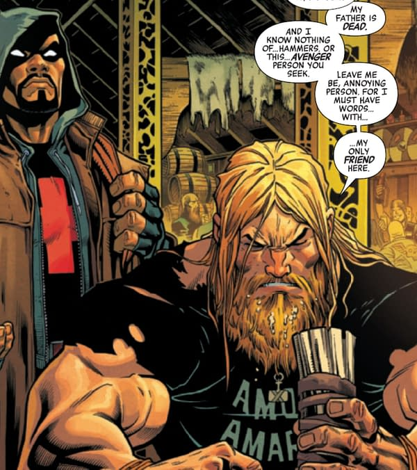 Heroes Reborn #1 - How The World Has Changed