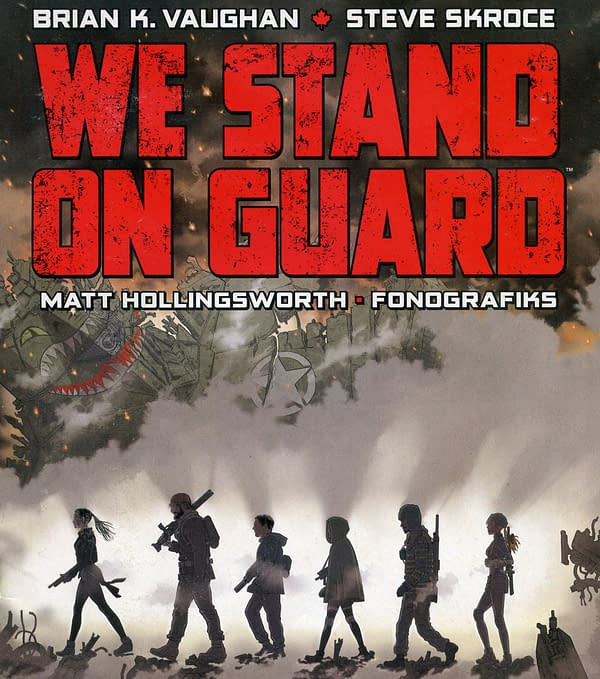We stand on guard image 3