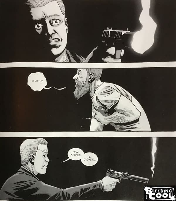 The Biggest, Baddest Spoilers for The Walking Dead #192