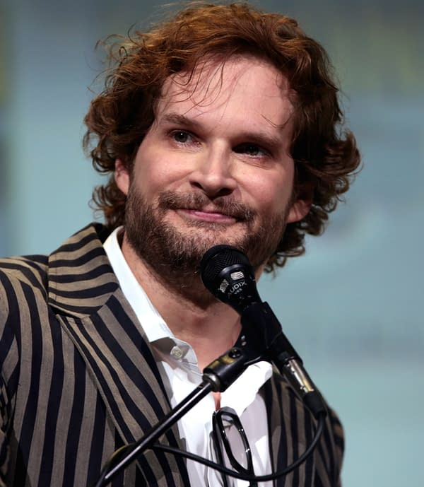 A BC October: Bryan Fuller On 'Hannibal' Murder NBC Wouldn't Allow