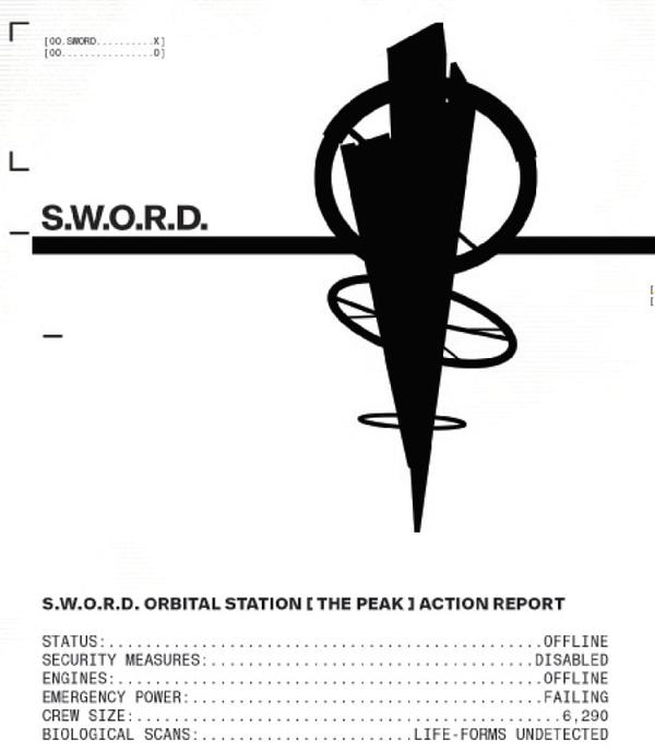 Al Ewing and Valerio Schiti's New X-Men Comic, S.W.X.R.D.