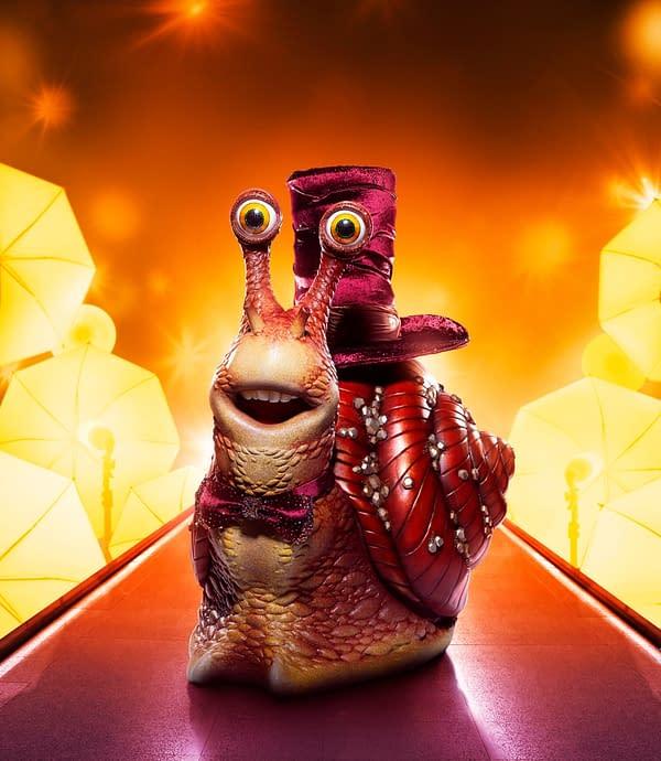 The Masked Singer Introduces Piglet; Season 5 Masks Updated