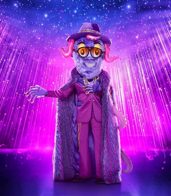 The Masked Singer Season 6 Clip Teases Surprises; Masks & Clues Update