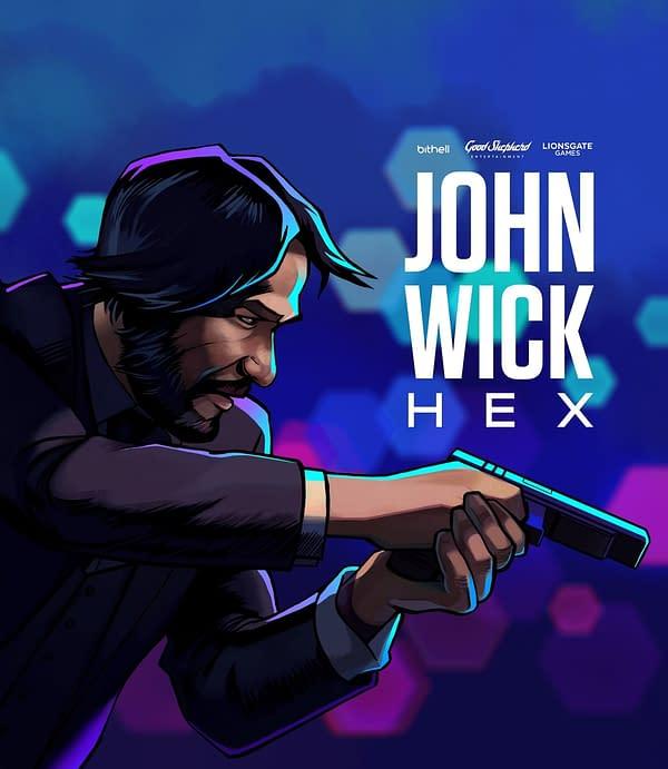 John Wick Hex Makes Its Way To Xbox & Nintendo Switch