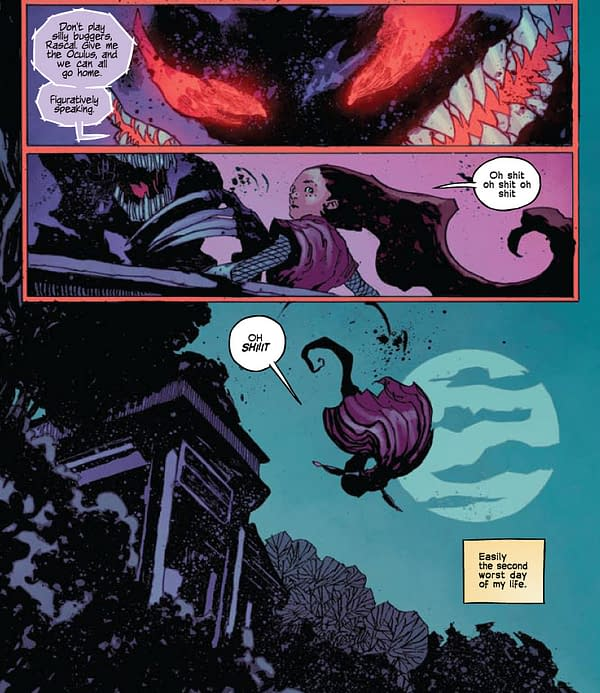 Umbral Issue 2