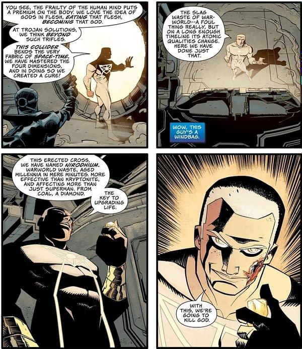 Future State: Superman: Worlds At War #2